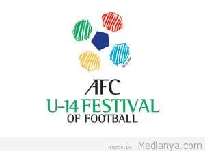 AFC U14 2013
