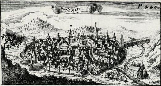 Bistrița Medievală