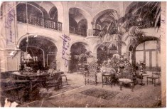 Interiorul castelului (1)