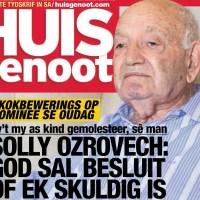 Huisgenoot, 23 January 2014