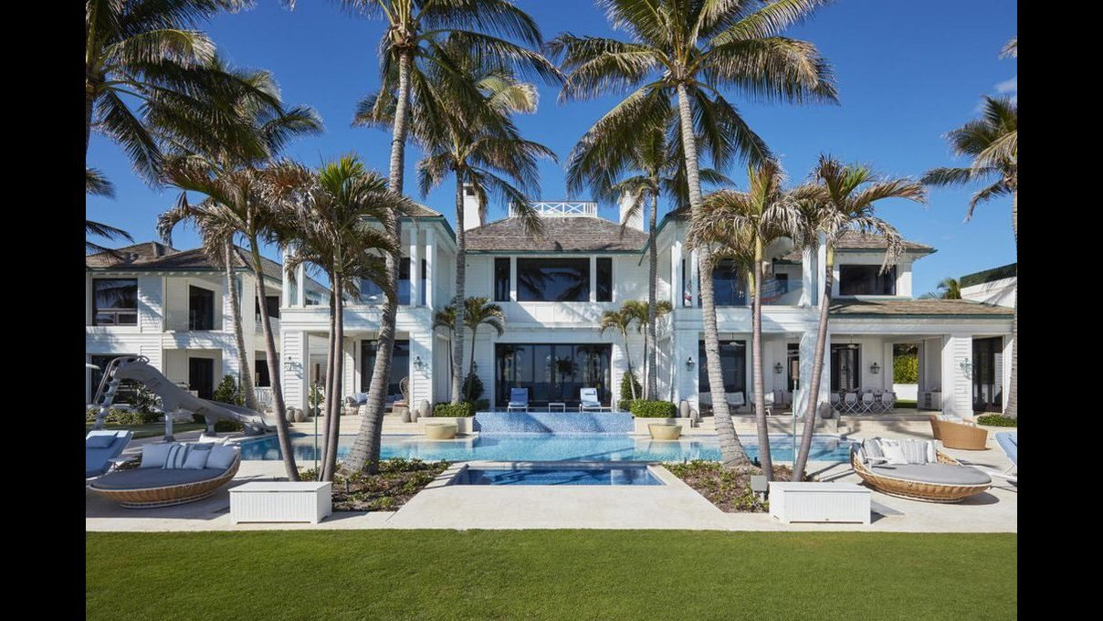 Majestic Nearly Million Tiger Woods House Maui Tiger Woods House Golf Course Million Tiger Selling Florida Home Tiger Lists Florida Mansion curbed Tiger Woods House