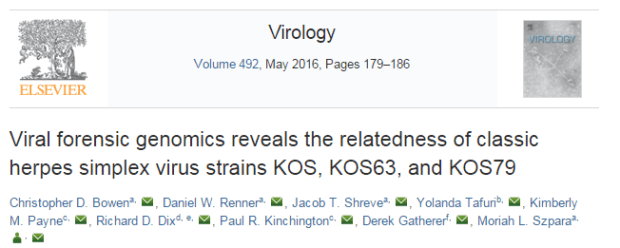 вирусы, путешествие, Virology