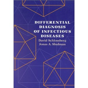 Differential Diagnosis of Infectious Diseases