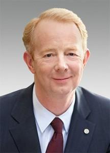 Marijn Dekkers, consejero delegado de Bayer
