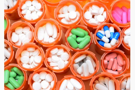 DREAMSTIME The time may be finally ripe for a national drug program, the forgotten child of Canadian public health care, writes Livio Di Matteo.