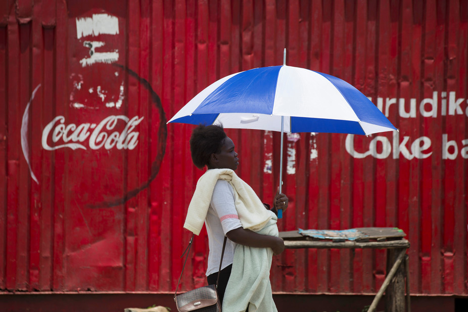 African governments efforts to improve health are being undermined by corporations luring clientele. Reuters/Baz Ratner