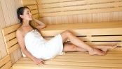 El uso frecuente del sauna ouede ayudar a disminuir las muertes por enfermedad cardivascular