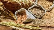 El consumo de la fibra de los cereales y granos enteros se asocia con un men.or riesgo de muerte