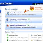 Spyware Doctor – Malpractice