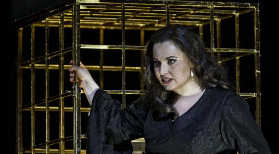 Liudmyla Monastyrska
