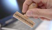 adminsitration