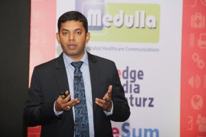 Nandish Kumar - Marketing Head, FDC