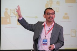 Praful Akali - Managing Director, Medulla Communications