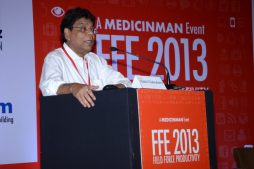 FEE 2013 Keynote Address: Shakti Chakraborty - Group President, Lupin