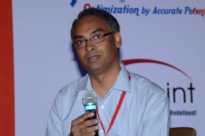 Vikas Dandekar - India Bureau Chief, Elsevier Business Intelligence