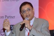 Girdhar Balwani - MD (fmr), Invida