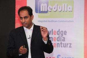 Shiva Natarajan - General Manager, GSK