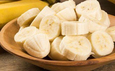 Banana: a fruta que te ajuda a dormir melhor