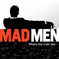 Review: Mad Men | Staffel 1 (Serie)