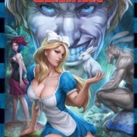 Review: Wonderland 7: Alice im Wunderland 1 (Graphic Novel)
