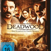 Review: Deadwood | Staffel 1 (Serie)