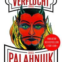 Review: Verflucht | Chuck Palahniuk (Buch)