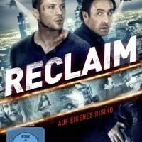Review: Reclaim - Auf eigenes Risiko (Film)