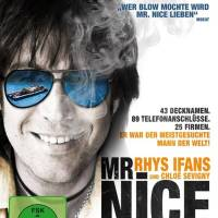Review: Mr. Nice (Film)