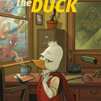 Review: Howard the Duck 1: Ein Erpel für alle Fälle (Graphic Novel)
