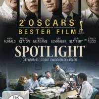 Review: Spotlight (Film)