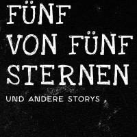Review: Fünf von fünf Sternen: Storys | Jesse Eisenberg (Buch)