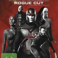 Review: X-Men: Zukunft ist Vergangenheit - Rogue Cut (Film)