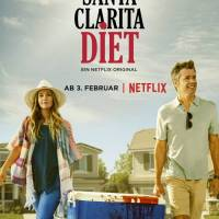 Review: Santa Clarita Diet | Staffel 1 (Serie)