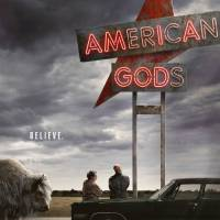 Review: American Gods | Staffel 1 (Serie)