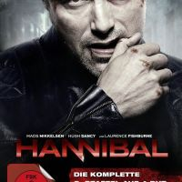 Review: Hannibal | Staffel 3 (Serie)