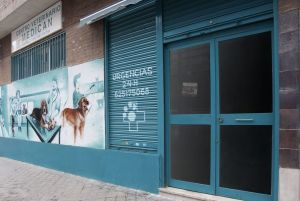 Urgencias Veterinarias en Madrid