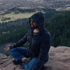 Why I Love Meditation