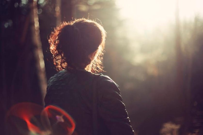 mindfulness for grief