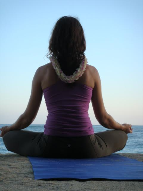Exotic Destinations to Take Your Yoga Mat