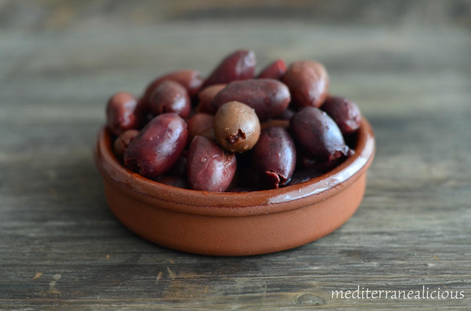 olive-paste