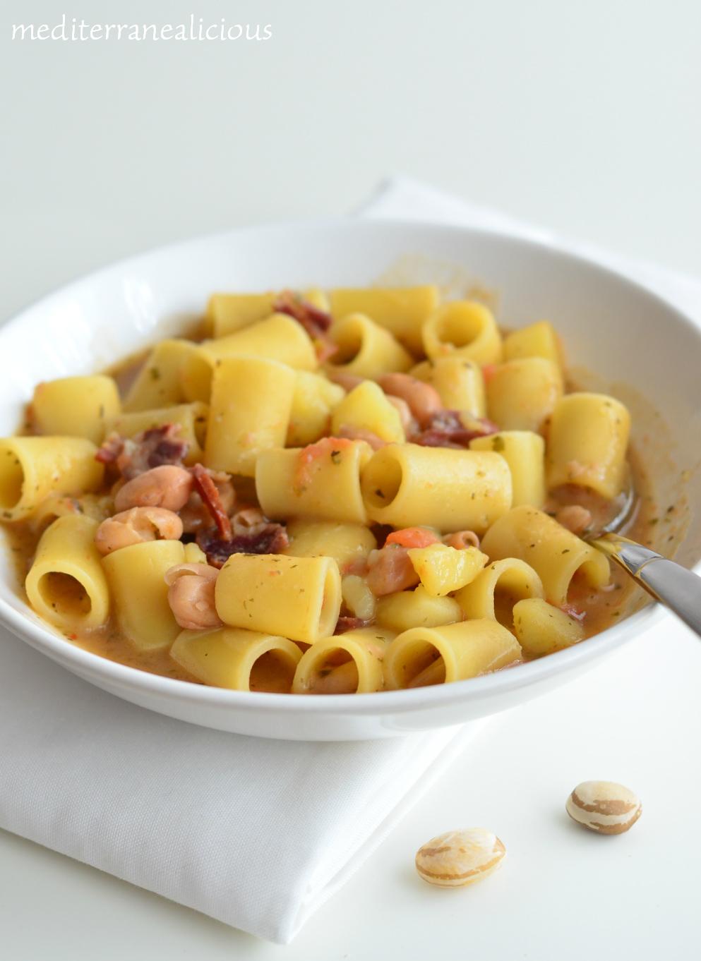 pasta&beans 3