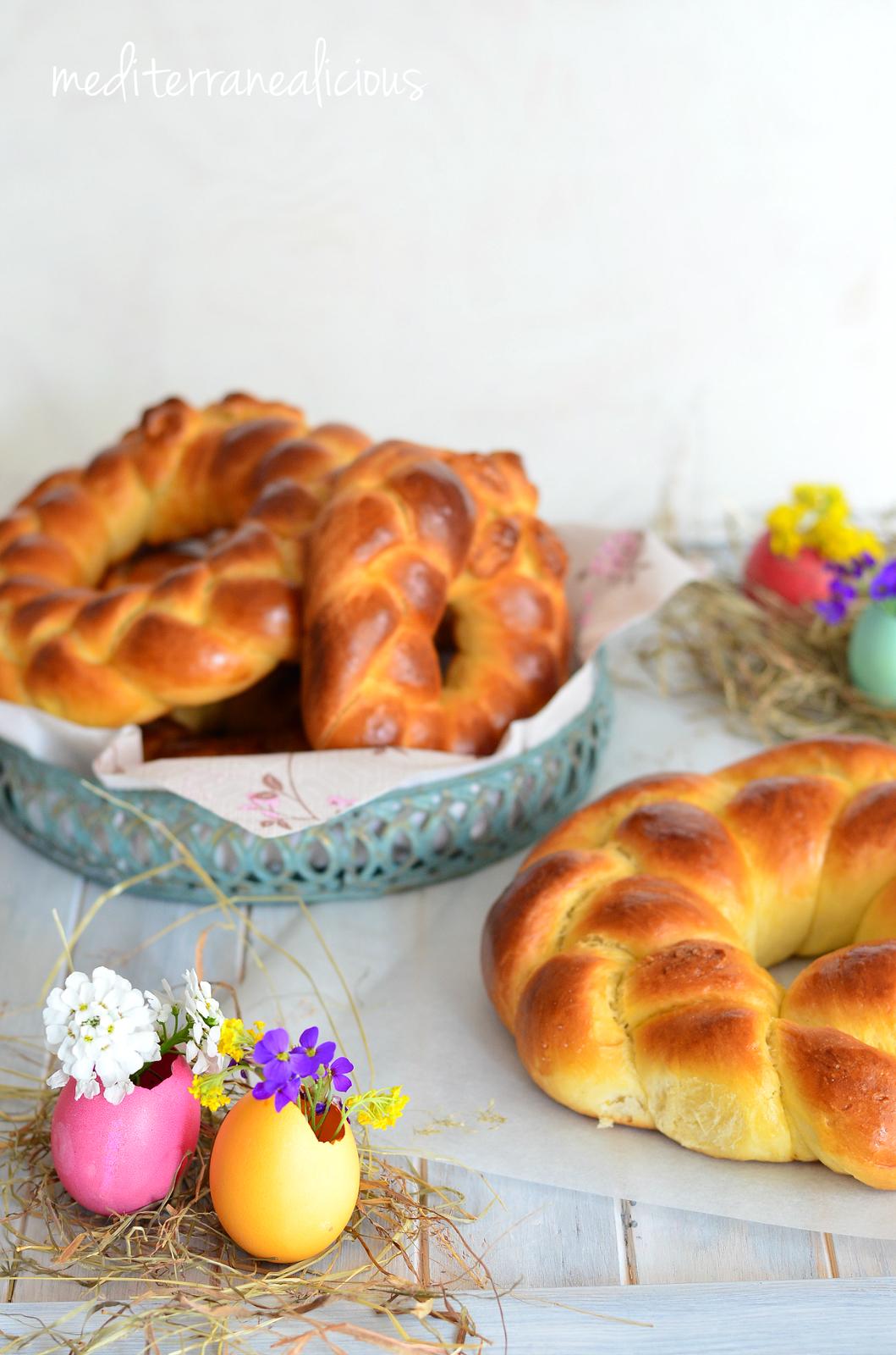 cuddura_braided easter bread 3