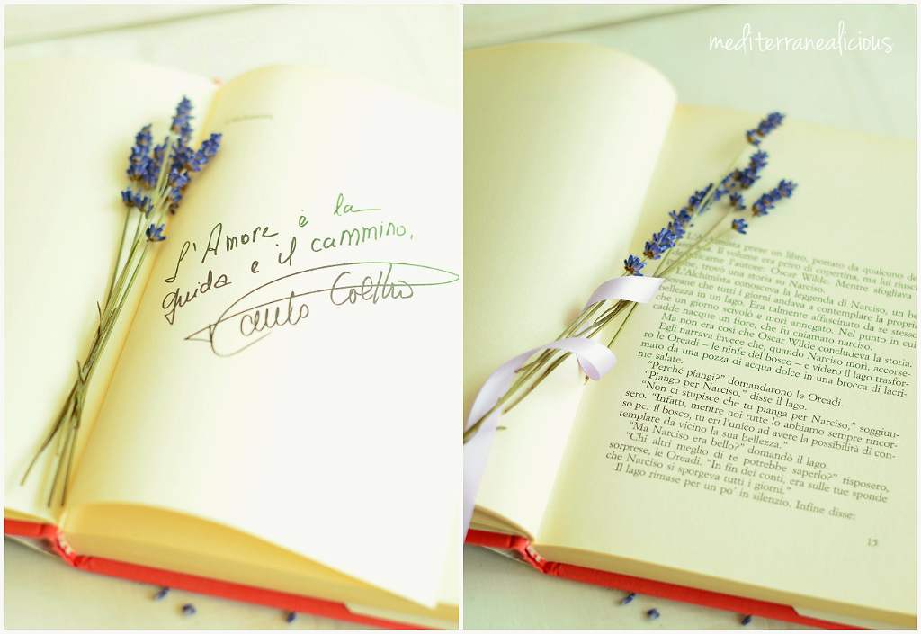 lavender-the alchimist