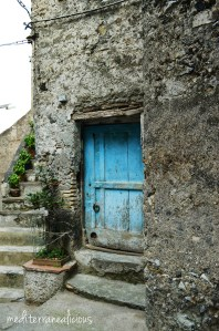 Saracena centro storico