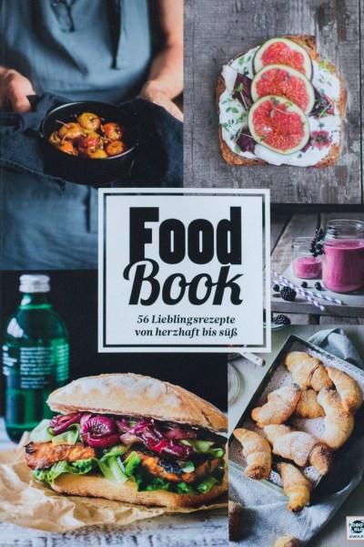 FoodBook Giveaway!