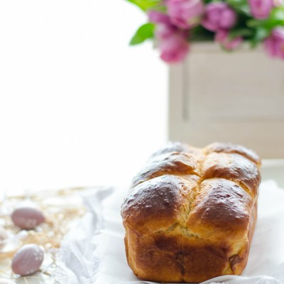 The Softest Brioche Ever!