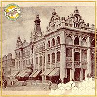 Открытие Старого дворика ГУМа
