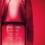 Ultimune Power Infusing Concentrate, el último producto de Shiseido