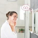 HiMirror, el espejo que te aconseja sobre tu piel