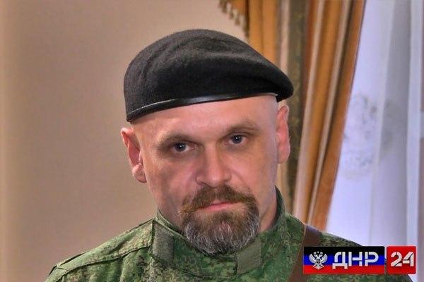 Alexej Mozgovoj foto:DNR24